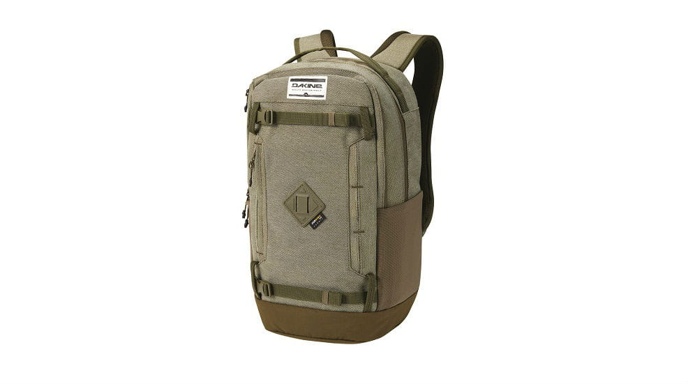 Dakine 23L URBN Mission packs